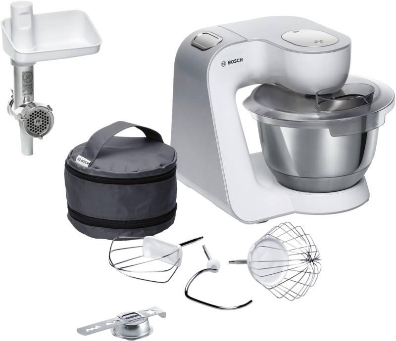 Bosch Küchenmaschine Mum5 Startline 2021