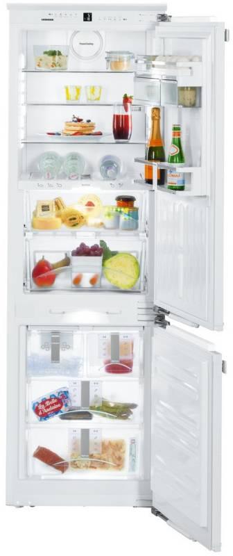 Liebherr Icbn 3386 21 A Premium Biofresh Nofrost Icemaker Festtür