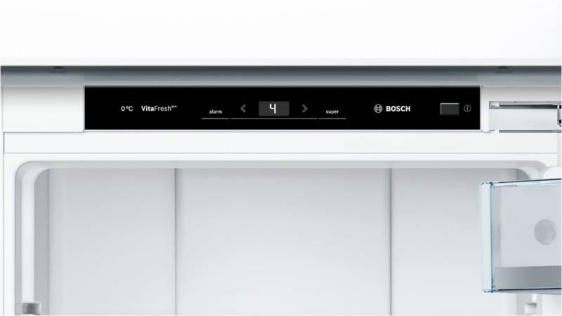Bosch Kühlschrank 60 Jahre : Bosch kif81pf30 einbau kühlschrank a 178 cm flachscharnier
