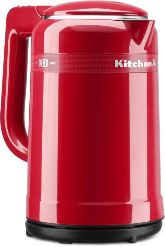 KitchenAid 5 KEK 1565 EER empire rot Elektrokleingeräte