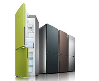 Bosch Kühl- und Gefriergeräte