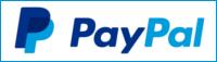 zahlen Sie schnell und sicher mit PayPal