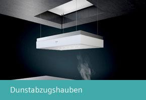 Siemens studioLine Dunstabzugshauben