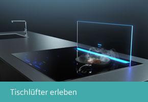 Siemens studioLine Tischlüfter
