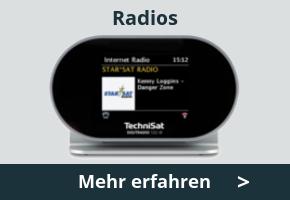 TechniSat Radios erleben